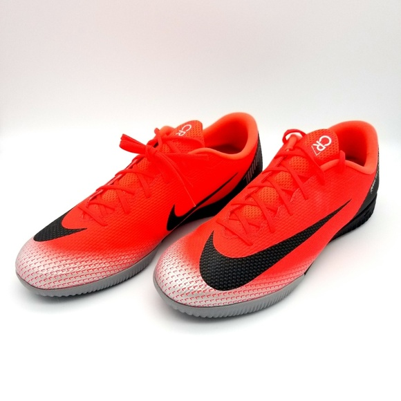 9690202f1 Nike Mercurial Vapor X12 Academy IC CR7 Chapter 7